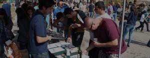 アルメニア:現地でワイン祭を開催