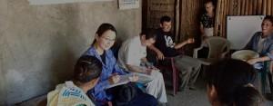エルサルバドル:農家向けワークショップ