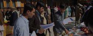 パキスタン:現地見本市での聞き取り調査