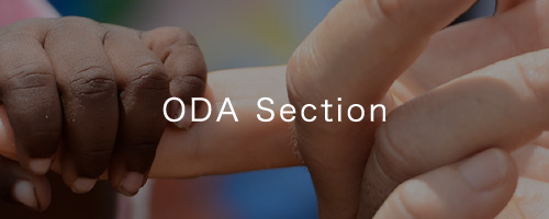 ODA section