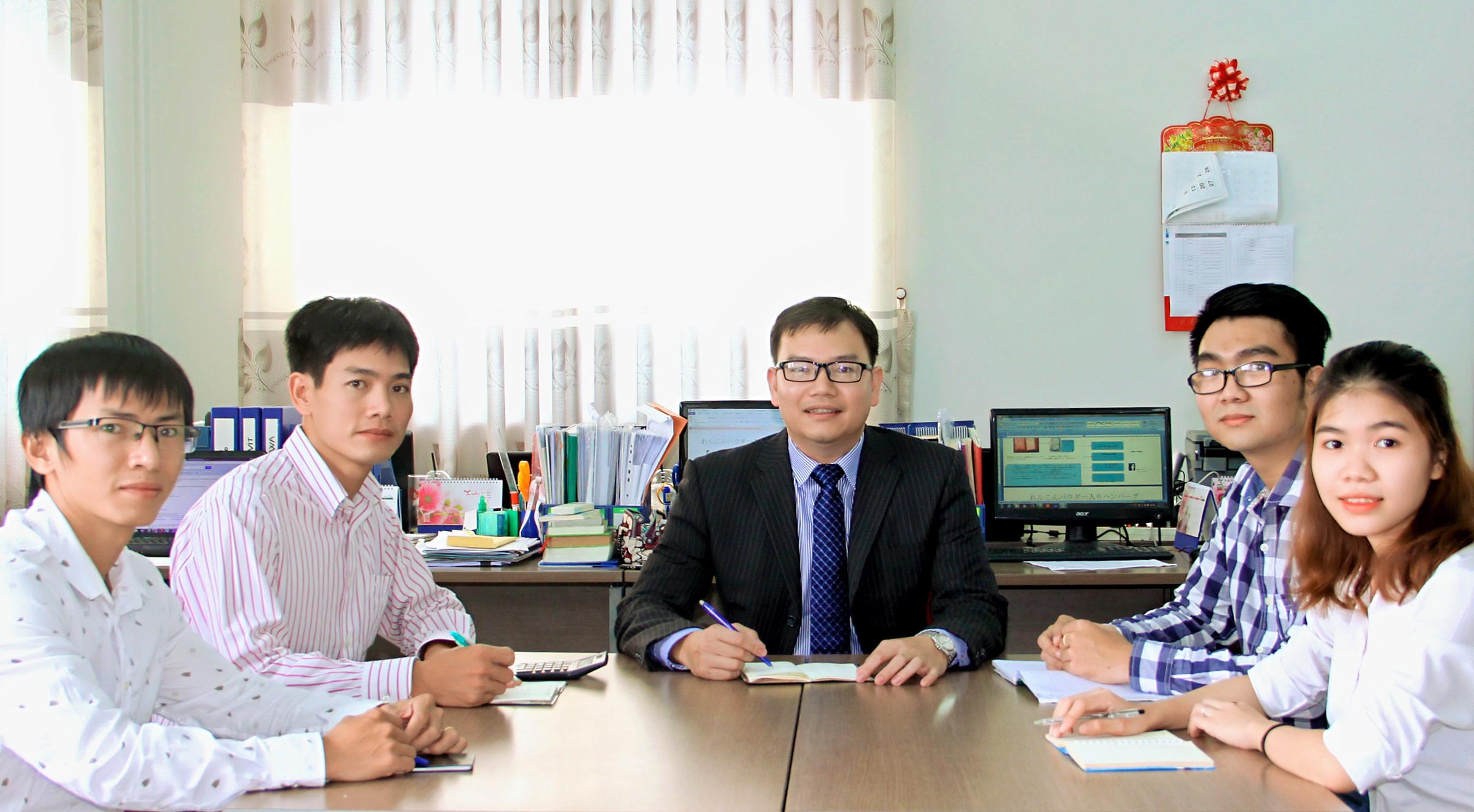 KMC Vietnam HP用